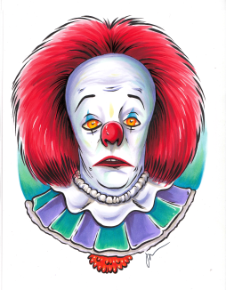 Pennywise_1990