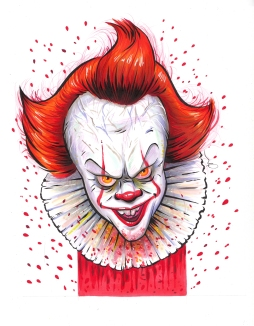 Pennywise_2017